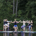 SUP Yoga & Fitness