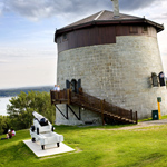 Escape Game at Martello Tower 4 - The Tormentor