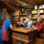 Guided Tour of the Dumulon General Store