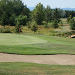 Club de golf Trois-Saumons - Four players from Monday to Thursday