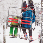 Perfect ski promotions for the family