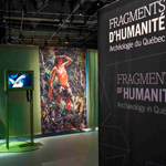 Fragments of Humanity Exhibition