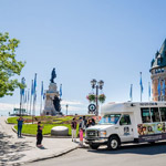 Taste Trail on the Island of Orleans