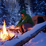 Introduction to Winter Camping