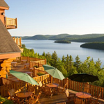 Best of nature - Hôtel Sacacomie Package