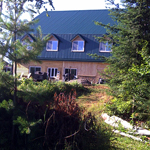 Gourmet Walk in Mauricie Package