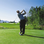 Royal Bromont Golf  Package