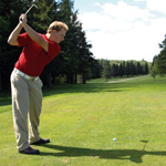 Golf at Auberge du Chemin Faisant Package