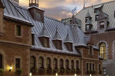 30% Off Overnight Accommodations - Quebec Resident
