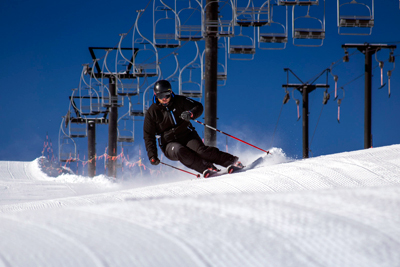Book Early Ski - 20% off