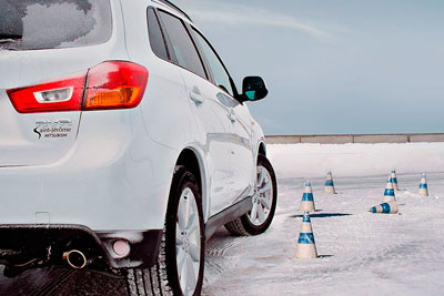 15% off a winter preventive driving class