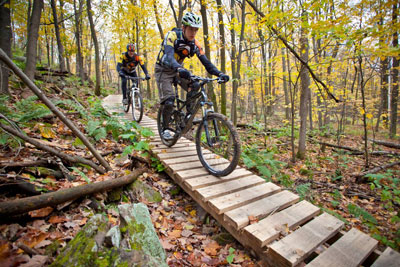 Season Pass - Mountain Bike