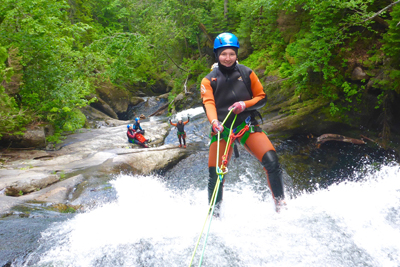 Intrepid Canyoning Passport