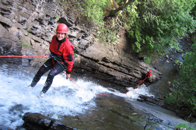 Canyoning Discovery Passport