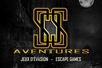 SOS Aventures - Immersive Escapes Passport