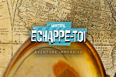 Échappe-Toi - 4 Escape Games