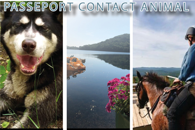 Animal Contact Passport