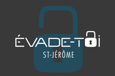 Évade-toi Saint-Jérôme - Passport for twice as many escape rooms