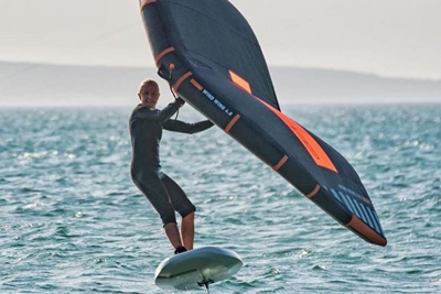 VoilOka – Wind wing, wakefoil, beach and paddleboard Passport