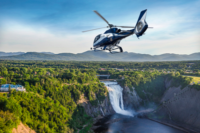 GoHelico - Discovery Passport - 30-min Helicopter Tour