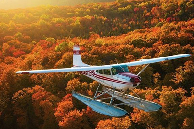 Hydravion Aventure Inc - Adventure and discovery Passport