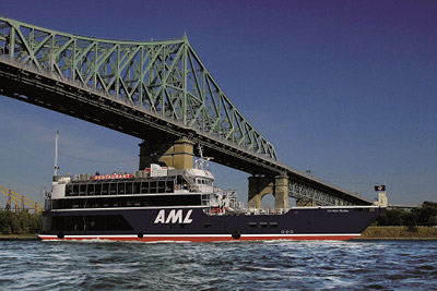 Croisières AML - Guided sightseeing cruise and Cosmodôme Passport