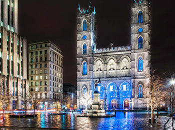 messe noel 2018 montreal The Notre Dame Basilica of Montréal, a Stunning City Jewel! messe noel 2018 montreal