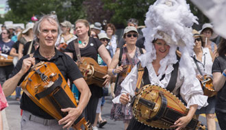 Chants de Vielles: a complete and diverse program of activities for this year's festival