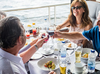 A cruise to remember with Escapades Memphrémagog!