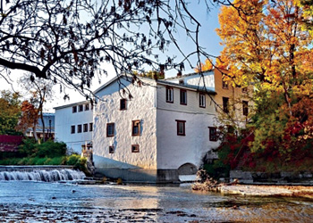 Légaré Mill, photo credit Ernesst Labelle