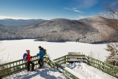 Activities and Fresh Air Take Centre Stage in the Laurentians