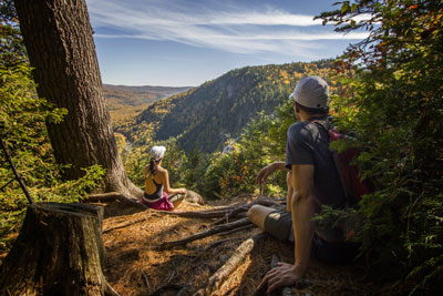 Satisfy Your Need for a Getaway with Activities from Aventure Écotourisme Québec