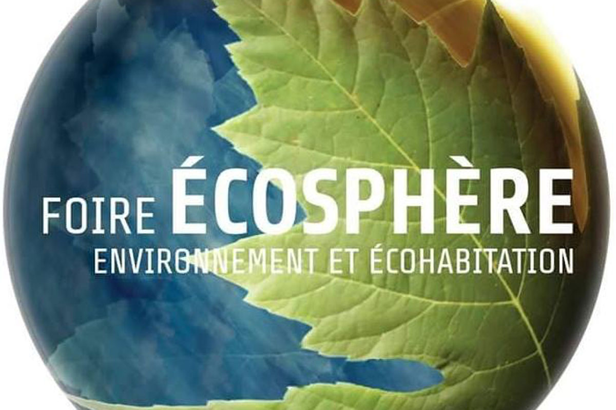 Ecosphere: a virtual trade show happening this year