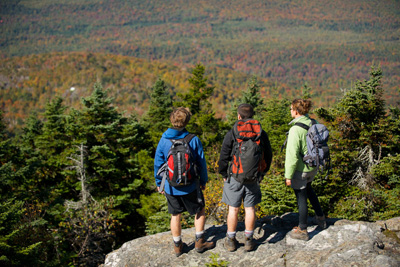 Take a road trip this fall to see the vast outdoors of Quebec