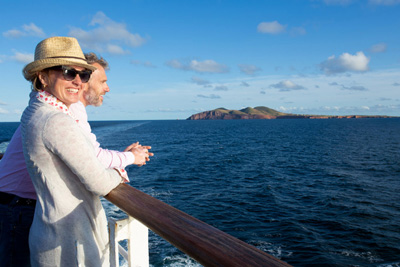 Head out on an adventure with CTMA Cruises