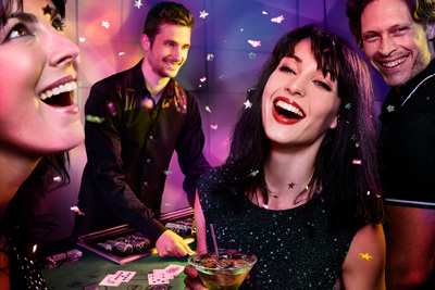 The Party Keeps Going All Summer at Quebec's Casinos