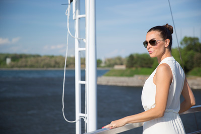 Let the St. Lawrence River Amaze You Thanks to AML Cruises