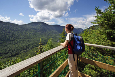 Starting May 20, some parks and wildlife reserves will be open in Quebec