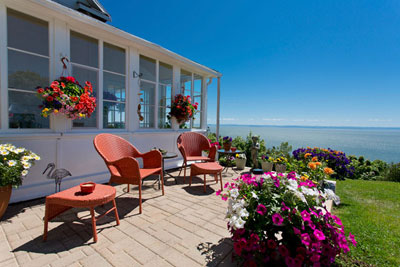 Charm beyond compare at the B&Bs in Charlevoix