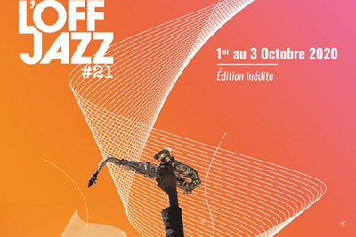 OFF JAZZ: Your musical interlude this fall