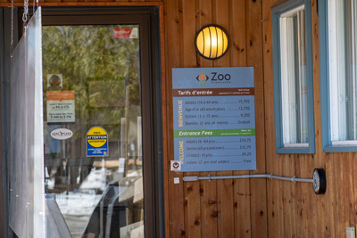 The Tourism Establishment Accessibility Program: a feature on the Ecomuseum Zoo