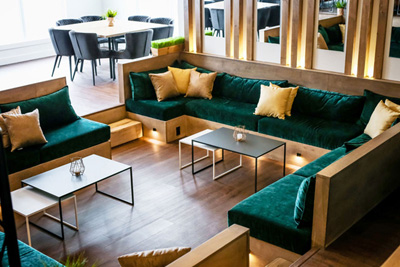Marvelous The Ax Hotel In Mont Tremblant An All Around Fabulous Stay Andrewgaddart Wooden Chair Designs For Living Room Andrewgaddartcom