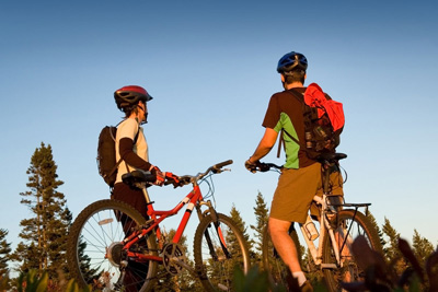 The top 5 bike paths in Quebec for future trips