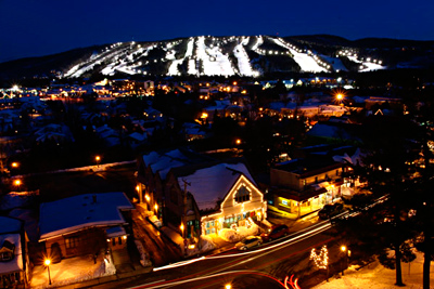 Find Plenty of Activities all Winter in Saint-Sauveur