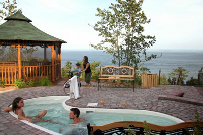 An Exceptional Vacation at the Petit Manoir du Casino