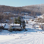 Head up to A Winter Sport Paradise in the Laurentians