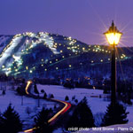 Bromont, Your Magical Winter Destination!