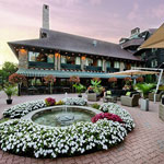 Celebrate 90 years of history at Fairmont Le Château Montebello