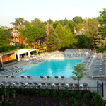 Family Fun Awaits at Manoir Saint-Sauveur