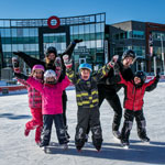 Discover lots of ways to have fun in Laval